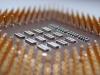 Processor close-up