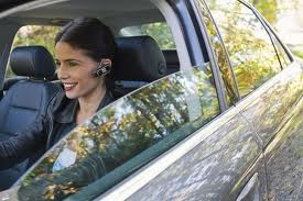 Bluetooth Hands Free Phone Use While Driving