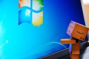 Windows 7 Expiring